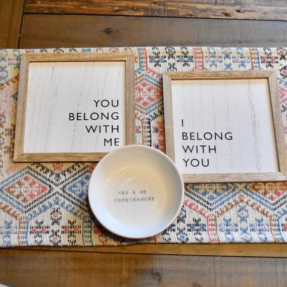 Target Other - Taylor Swift inspired home decor